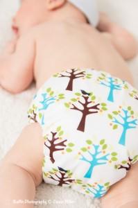 Arctic Cotton baby
