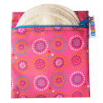 Breast Pad Travel Pack - Pink