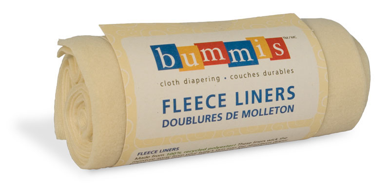 Bummis Fleece Liners