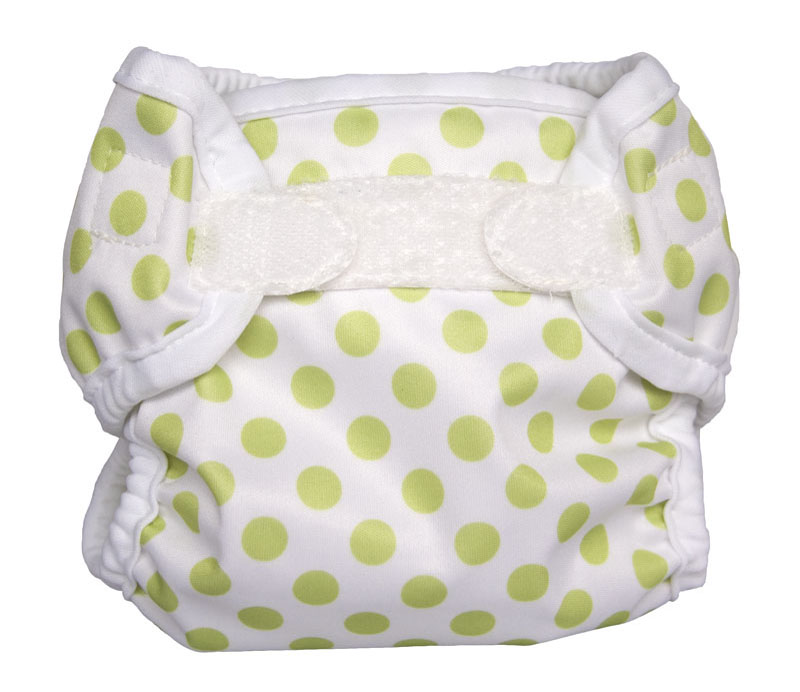 Super Whisper Wrap - Celery Dot
