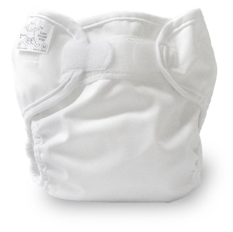 Super Whisper Wrap - White