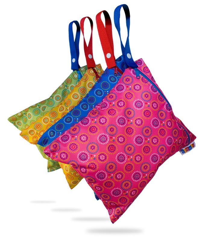Bummis Fabulous Wet Bag - medium