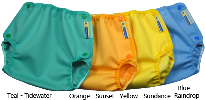 Mother-ease Air Flow Snap Cover - new colours
