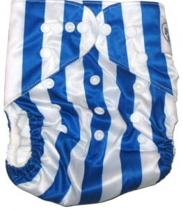 Piddly-Winx Bamboo Pocket Diaper