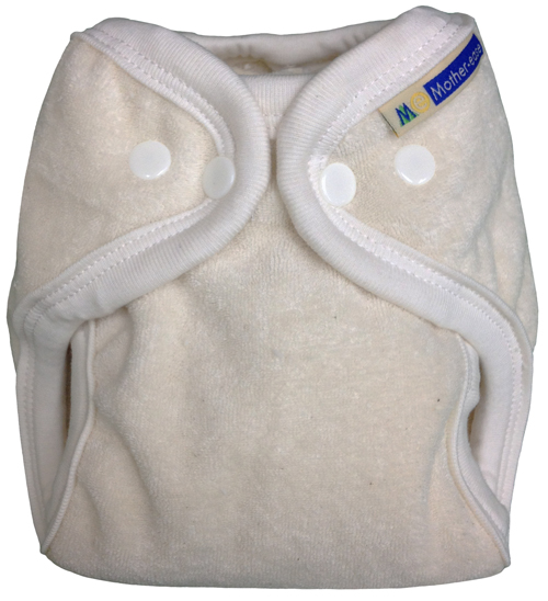 Mother-ease EconoME fitted diaper