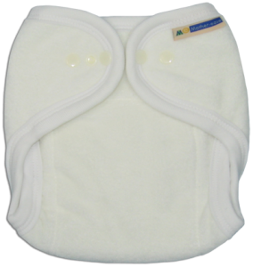 Mother-ease One Size Diaper