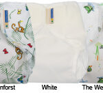 Mother-ease Rikki Classic Prints
