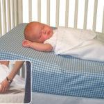 Crib Wedge