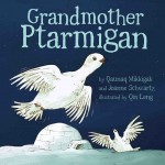 Grandmother Ptarmigan_front