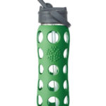 Grass Green Bev Bottle