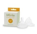 Mixie nipples