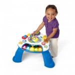 Musical Activity Table - standing