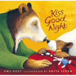 Kiss Good Night - book