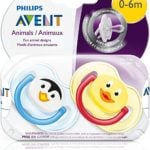 Animal Pacifiers